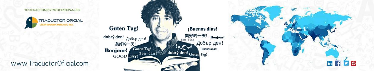 Buenas Traducciones * Gute Übersetzungen