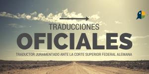 Traducciones_oficiales